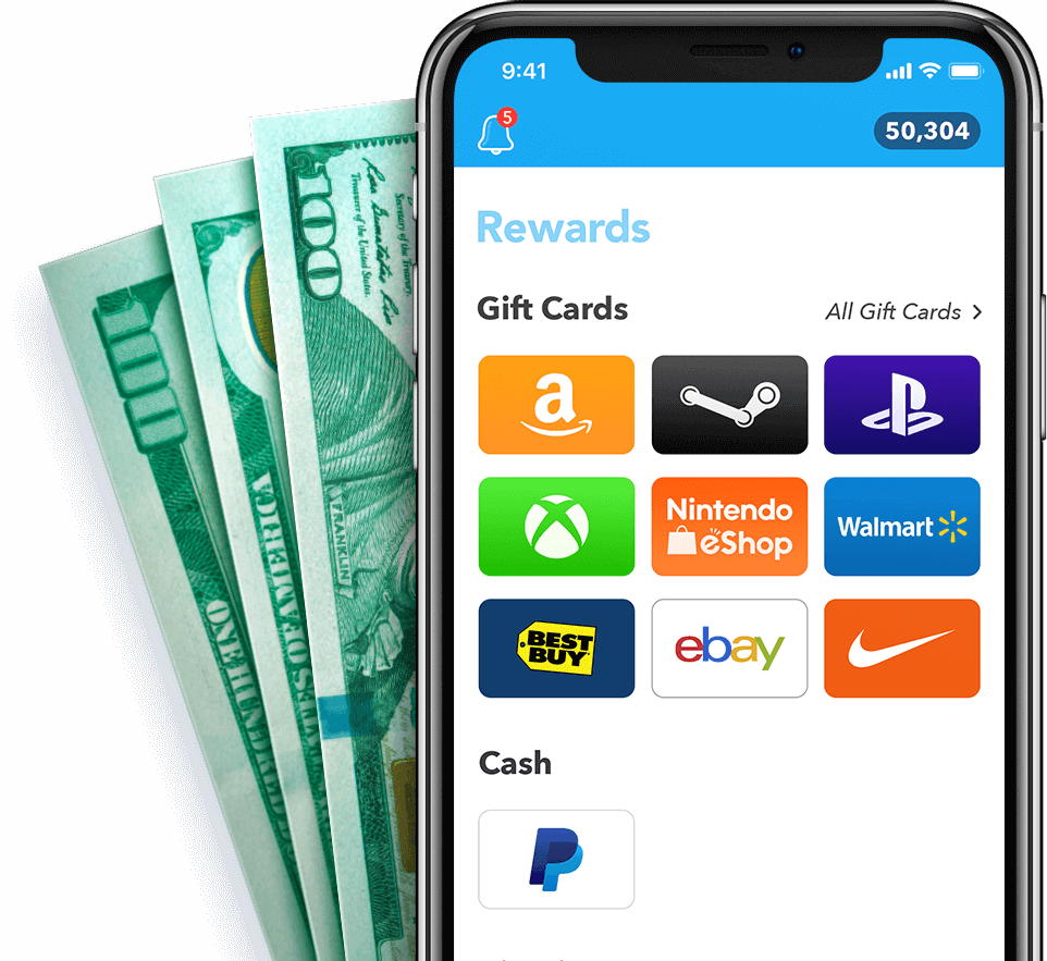 Featurepoints Complete Surveys Earn Cash Back Get Rewarded